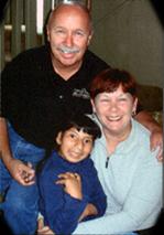 Ken & Rita Marr